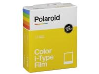 Polaroid 1x2 Polaroid Color Film for I-type