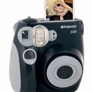 Polaroid 300 Svart