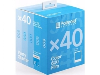 Polaroid 40x Film Refill Refills Film Color For Polaroid 600