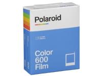 Polaroid 600 Color New 2pcs
