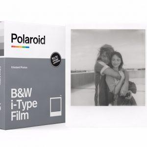 Polaroid - Black & White Film For I-Type