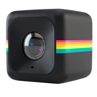 Polaroid Cube HD Action Kamera - Svart