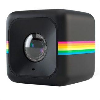 Polaroid Cube HD Action Kamera - Svart