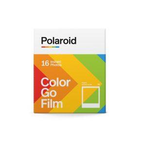 Polaroid Film Polaroid Go Dubbelpack
