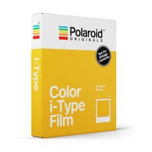 Polaroid Film till Polaroid Onestep 2 i-Type