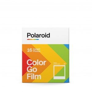 Polaroid Go film – double pack, OS