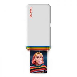 Polaroid Hi-print Portabel fotoskrivare