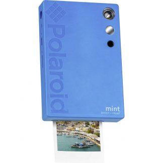 Polaroid Mint Camera Direktfilmskamera 16 Megapixel Blå