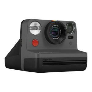 Polaroid Now - Black