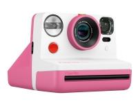 Polaroid Now - Instant camera - 600-typ/i-Typ rosa