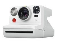 Polaroid Now - Instant camera - 600-typ/i-Typ vit