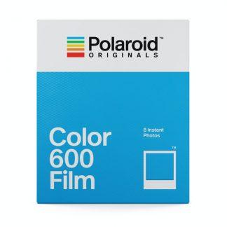 Polaroid Originals 600 Film Färgfoto