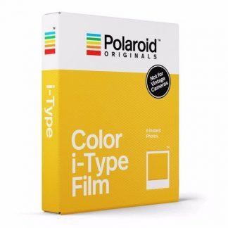Polaroid Originals Color Film for I-Type
