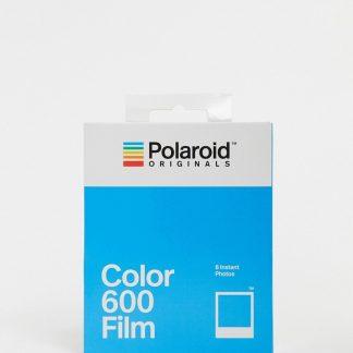Polaroid - Originals - Film i färg för 600-Ingen färg