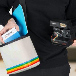 Polaroid Originals Kameraväska - Svart