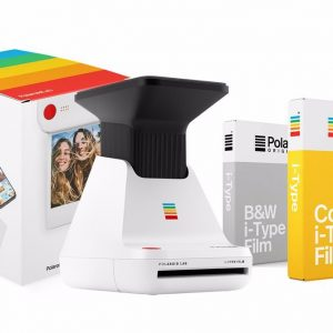 Polaroid Originals Lab Everything Box