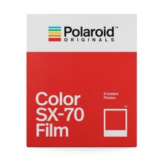 Polaroid Originals SX-70 Film Färg