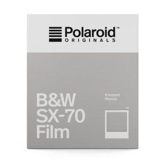 Polaroid Originals SX-70 Film Svartvit