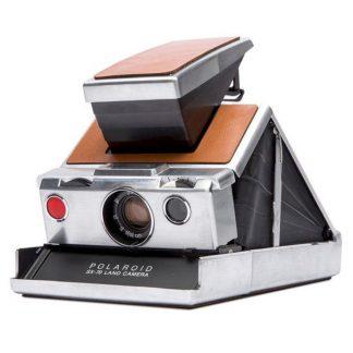 Polaroid Originals SX-70 Vintage-kamera