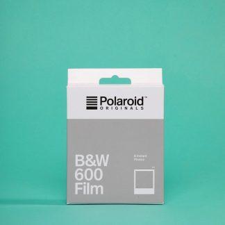 Polaroid - Originals - Svartvit film för 600-Flerfärgad