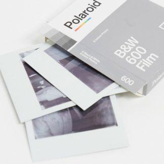 Polaroid - Originals - Svartvit film för 600-Ingen färg