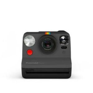 Polaroid Polaroid NOW digital camera black
