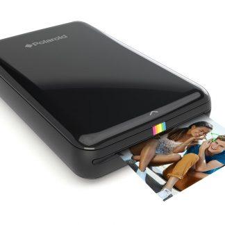 Polaroid ZIP Instant Fotoskrivare Svart