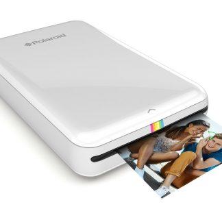 Polaroid ZIP Instant Fotoskrivare Vit