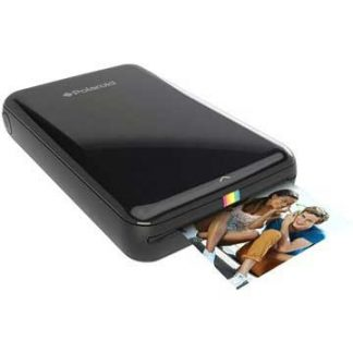 Polaroid Zip Mobil Skrivare - Svart
