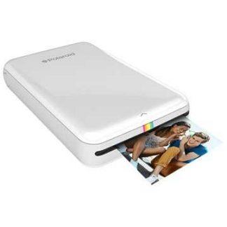 Polaroid Zip Mobil Skrivare - Vit