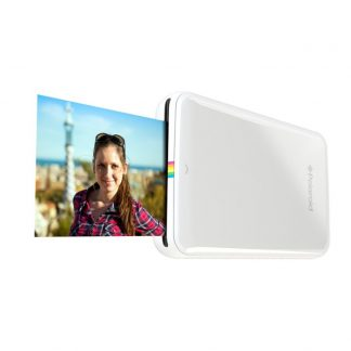 Polaroid Zip Portabel fotoskrivare