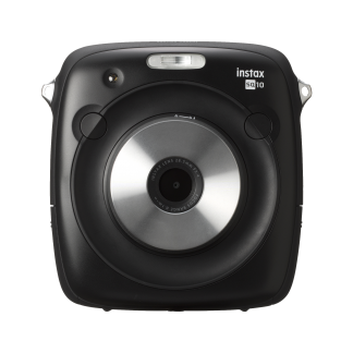instax Square SQ 10 Black