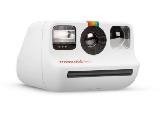 polaroid go polaroidkamera