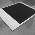 Polaroidfilm (Instax mini, Polaroid)